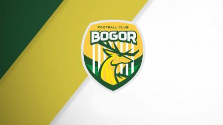 Logo Bogor FC. - INDOSPORT