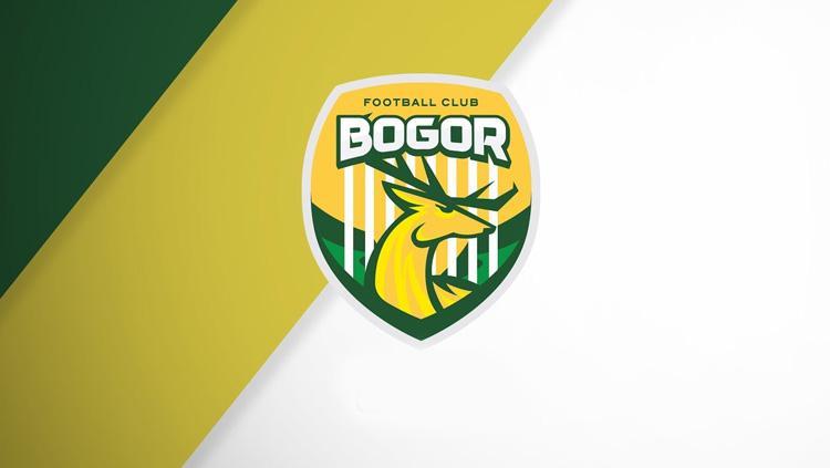 Logo Bogor FC. Copyright: Youtube/Bogor FC