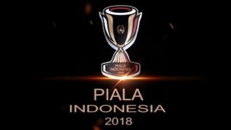 Logo Piala Indonesia - INDOSPORT