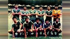Indosport - Tim Persebaya di Liga Indonesia 1998