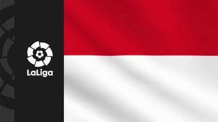 La Liga turut menguncapkan belasungkawa atas tsunami yang terjadi di Banten dan Lampung. - INDOSPORT