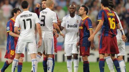 Termasuk dari Barcelona dan Real Madrid, ini lima pemain gagal yang menjadi bintang. - INDOSPORT
