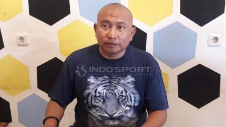 Bambang Suryo. - INDOSPORT