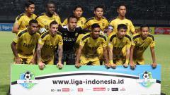 Indosport - Skuat Bhayangkara FC