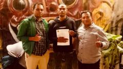 Indosport - Persebaya Surabaya perpanjang kontrak Ruben Sanadi