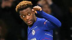 Indosport - Penyerang Chelsea, Callum Hudson-Odoi