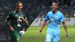 Indosport - david da silva vs loris arnaud