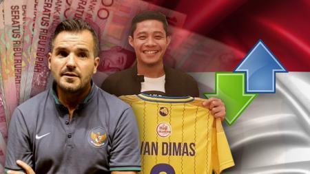 Transfer Pemain dan Pelatih Indonesia Paling Mengejutkan di Penghujung 2018 - INDOSPORT