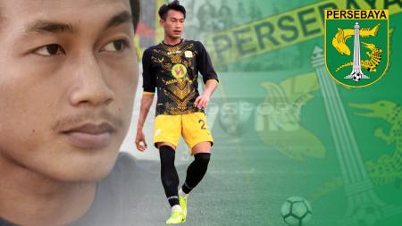 Tiga keuntungan besar Persebaya Surabaya jika mendatangkan Hansamu Yama - INDOSPORT