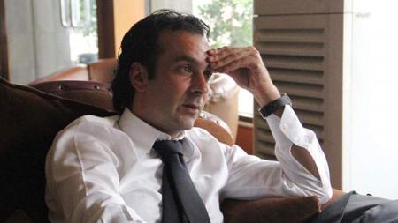 Fabio Lopez, pelatih Borneo FC asal Italia. - INDOSPORT