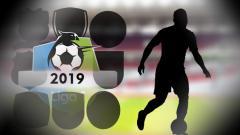 Indosport - 8 Klub Liga 1 Amankan Jasa Pemain Asing Sambut Musim 2019