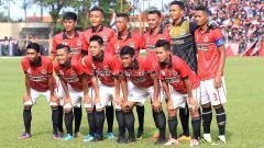 Indosport - Skuat Persibat Batang.