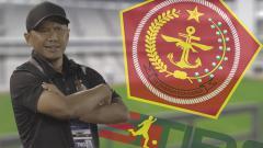 Indosport - Rahmad Darmawan Latih PS TIRA