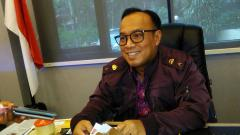 Indosport - Karopenmas Divmas Mabes Polri Brigjen Pol Dedi Prasetyo