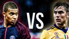 Indosport - Juventus siap tumbalkan Dybala demi dapatkan Mbappe.