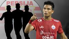Indosport - Tiga calon gantikan Sandi Sute di Persija Jakarta