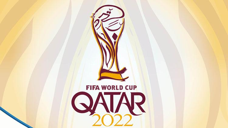 Piala Dunia 2022. Copyright: GRM Dailly