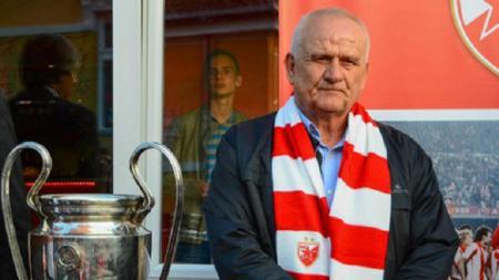 Ljupko Petrovic - INDOSPORT