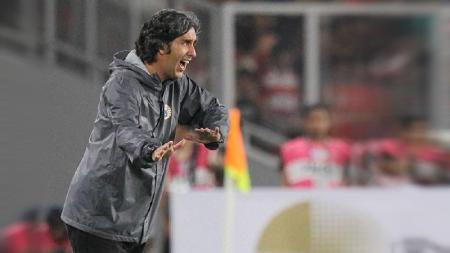 Stefano Cugurra Teco pelatih Persija Jakarta. - INDOSPORT