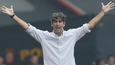 Stefano Cugurra Teco diumumkan jadi pelatih Bali United. - INDOSPORT