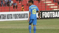 Indosport - Pemain PSIM Yoga Pratama yang dipanggil Timnas U-22.