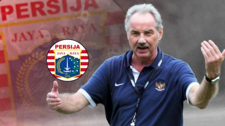 Alfred Riedl dibidik Persija untuk jadi pelatih - INDOSPORT