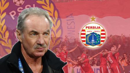 3 Polemik yang Sempat Menyelimuti Alfred Riedl, Calon Pelatih Persija - INDOSPORT