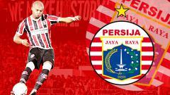 Indosport - Jawaban Anderson Salles atas rumor ke Persija Jakarta masuk dalam daftar top 5 news.