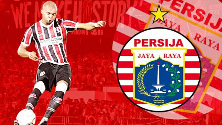 Jawaban Anderson Salles atas rumor ke Persija Jakarta masuk dalam daftar top 5 news. - INDOSPORT