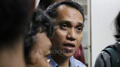 Indosport - COO PT LIB, Tigorshalom Boboy