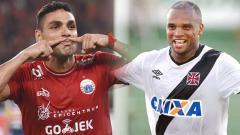 Indosport - Anderson Salles dan Jaimerson