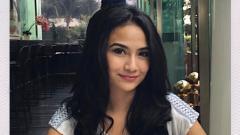 Indosport - Vanessa Angel.