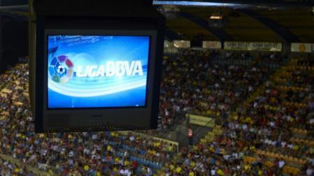 La Liga Spanyol - INDOSPORT
