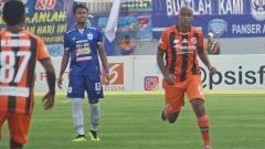 Indosport - Fauzan Fajri, bek senior PSIS Semarang