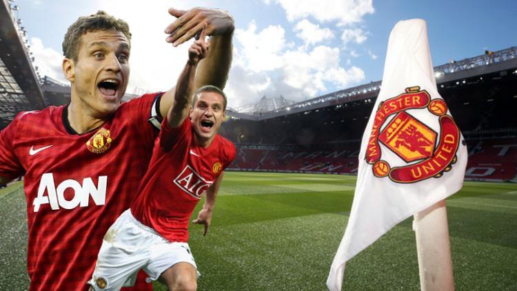Legenda Manchester United Copyright: Sport Bible