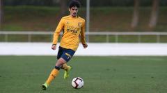 Indosport - Leicester City dilaporkan sedang dalam pembicaraan dengan Barcelona untuk peminjaman Francisco Trincao.