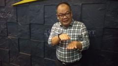 Indosport - Ketua Komdis PSSI Asep Edwin