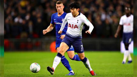 Bagi Dele Alli, rivalitas klubnya dengan Arsenal masih kala besar dari rivalitas Tottenham Hotspur dengan Chelsea - INDOSPORT