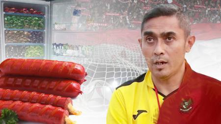 Lima transfer dengan biaya teraneh di dunia, diantaranya eks Timnas Indonesia Indriyanto Nugroho - INDOSPORT
