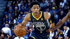 Indosport - Mantan pemain Golden State Warriors yang bergabung dengan Cleveland Cavaliers