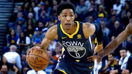 Mantan pemain Golden State Warriors yang bergabung dengan Cleveland Cavaliers - INDOSPORT