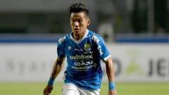 Indosport - Pemain Persib, Ghozali Siregar.
