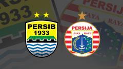 Indosport - Pemain eks Persib Bandung resmi dikontrakn oleh Persija Jakarta.