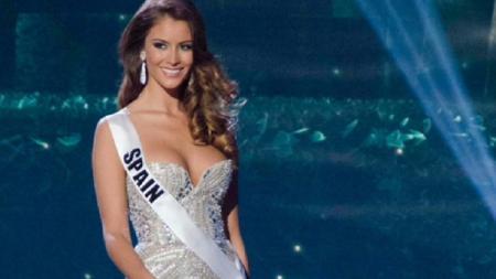 Desiree Cordero, mantan kekasih Cristiano Ronaldo - INDOSPORT