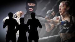 Indosport - 3 Petarung MMA Ini Sukses Buat Perampok Babak Belur Hingga Terkapar.