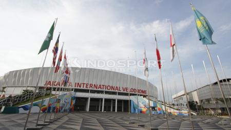 Jakarta International Velodrome - INDOSPORT