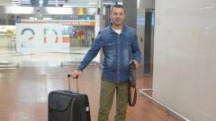 Indosport - Asisten pelatih baru Persib Bandung, Dejan Miljanic.