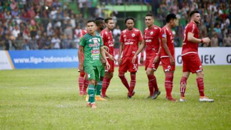 Erwin Ramdani, jebolan Diklat Persib yang Liga 1 2018 bermain untuk PSMS Medan. - INDOSPORT