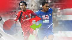 Indosport - Termasuk Indonesia, ini lima transfer kontroversial di Sepak Bola Asia, diantaranya Aliyudin dan Salim Alaydrus