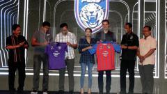 Indosport - Jersey Baru Klub Malaysia, JDT